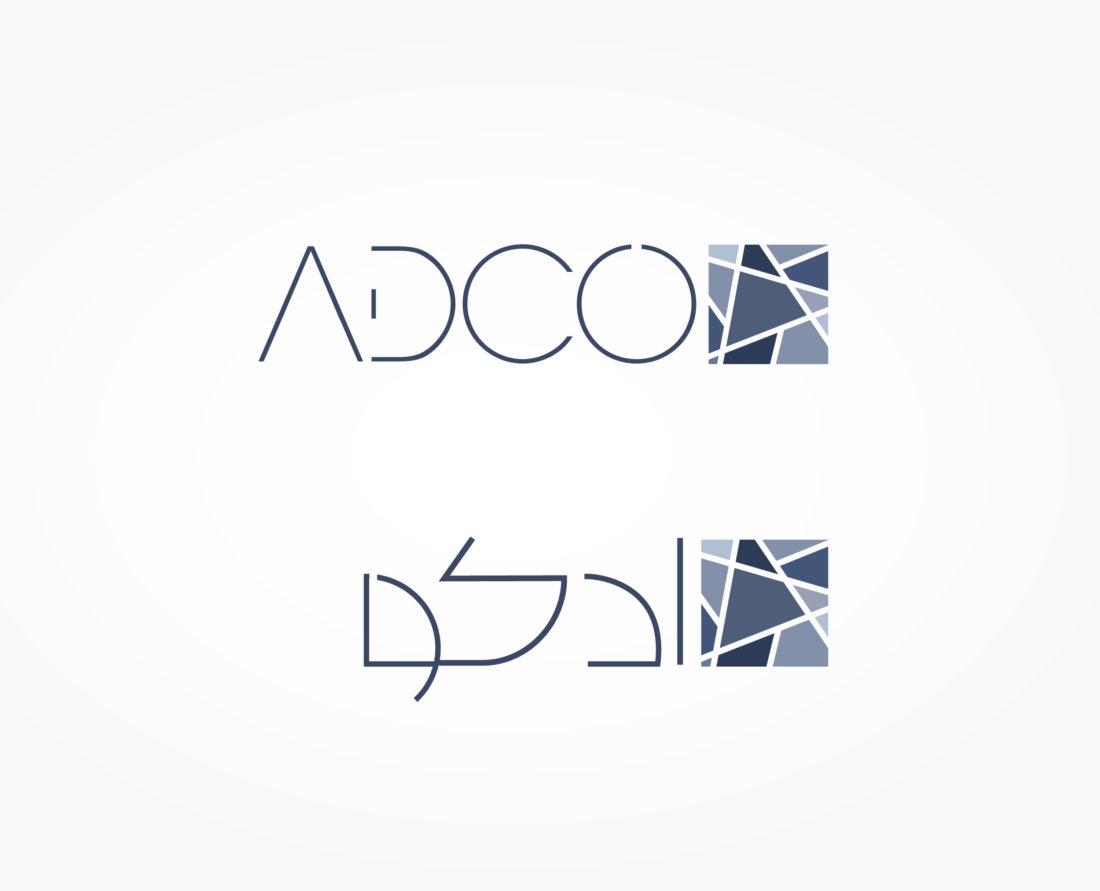 ADCO-alesayi-Saudi-Arabia-logo-design-identity-brand-architecture