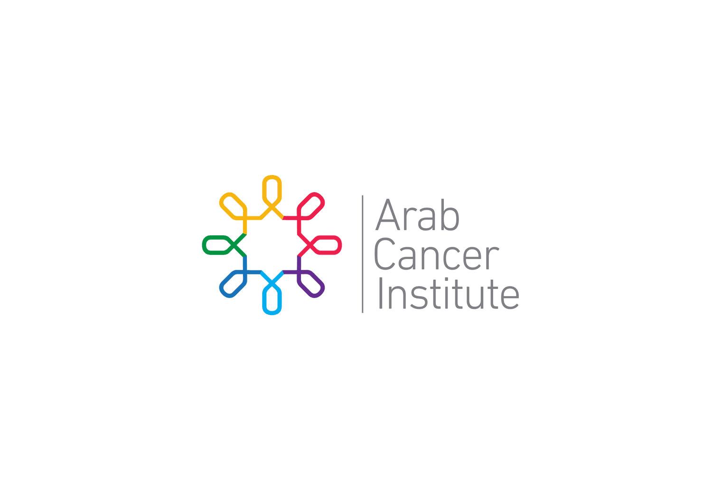 dezakaya-logo-design-arab-cancer-institute