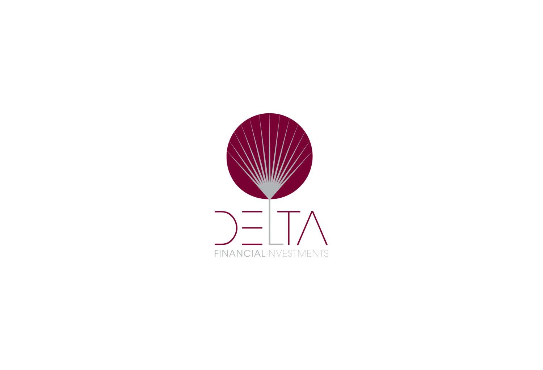 dezakaya-logo-design-delta-investments-cairo