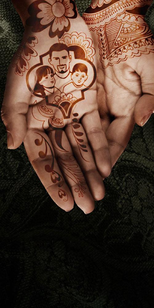National-Bonds-Dubai-henna-print-magazine