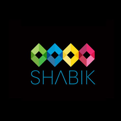shabik egypt logo design