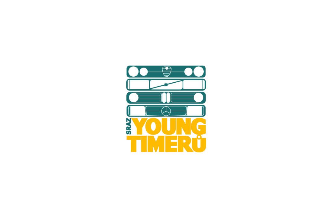 Sraz-Youngtimeru-logo-design-branding-main-logo-design